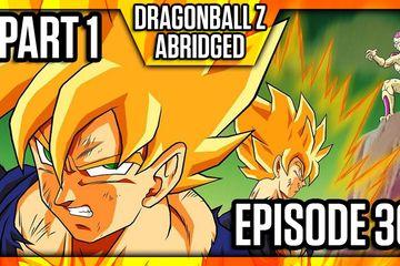 Setelah 11 Tahun Dragon Ball Z Abridged Mendadak Berakhir Hai