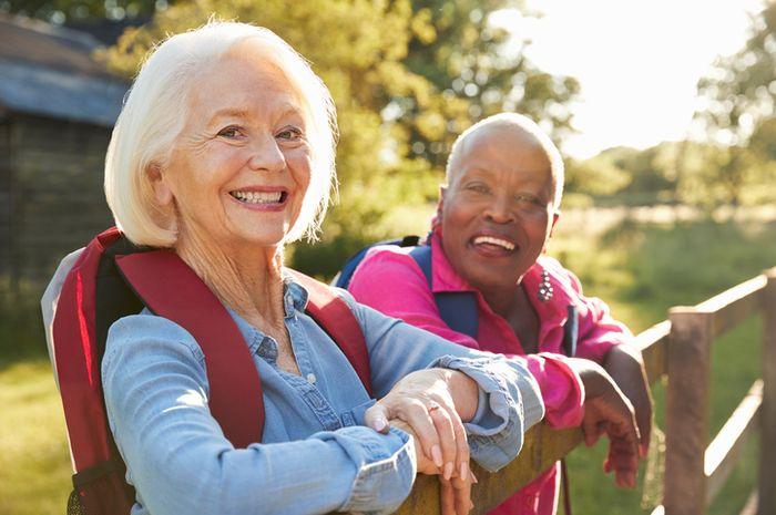 Looking For Older People In Utah
