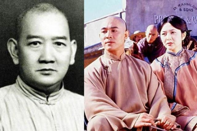Ayahnya Jadi Pendekar Terhebat dan Terkenal, Aktor Wong Fei Hung yang Menikah 4 Kali Bernasib Miris hingga Meninggal dalam Kondisi Miskin - Semua Halaman - Grid.ID