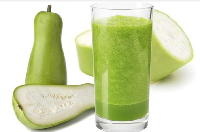 Image result for jus labu air