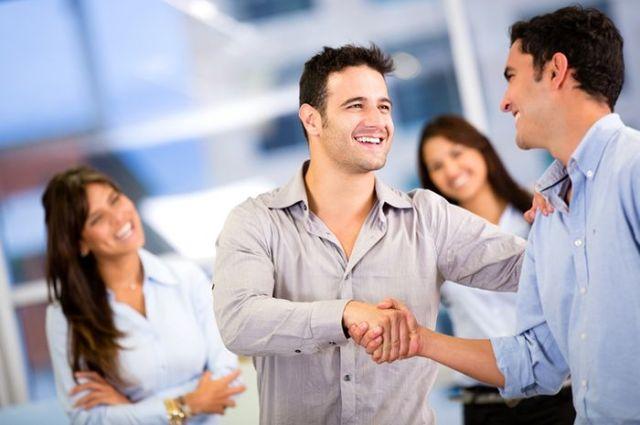 10 Langkah Tingkatkan Keterampilan Bersosialisasi (1) - Intisari