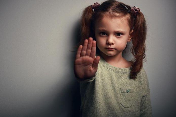Hasil gambar untuk anak yang berani untuk berkata tidak
