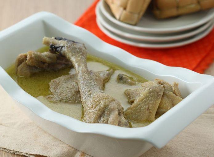 Cara Membuat Daging Ayam Kampung Tidak Alot Cocok Banget Jadi Opor Ayam Lebaran Yang Istimewa Semua Halaman Sajian Sedap