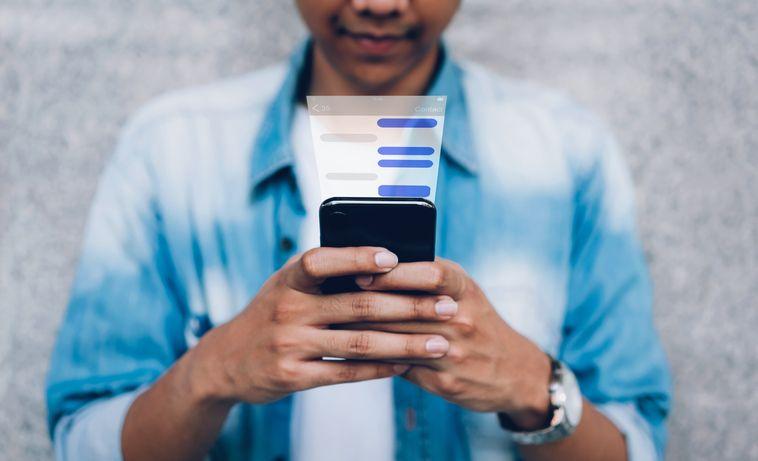Sering Diabaikan, 6 Tata Cara Chat ke Dosen yang Baik dan Sopan - Semua  Halaman - Hai