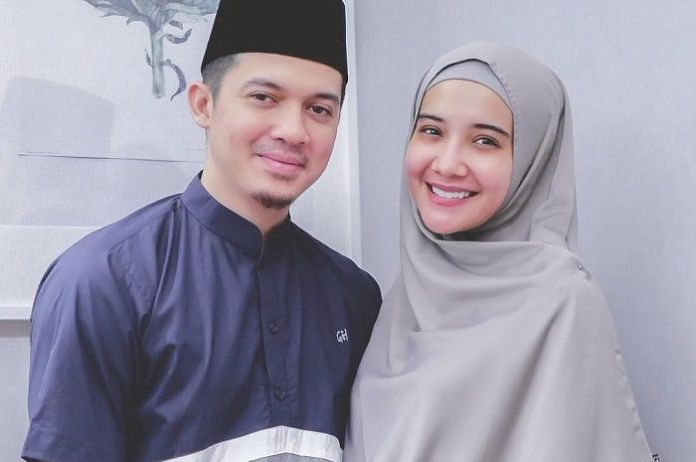 Image result for Irwansyah dan Zaskia Sungkar hijrah
