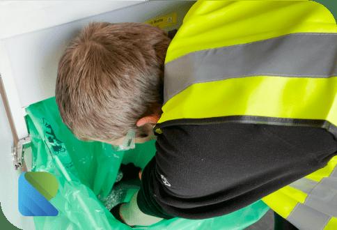 Eco-Friendly IT Asset Disposal