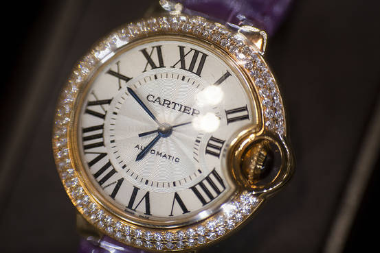 Cartier Watches Are Top Choice for China s Wealthy   Barron s Cartier was the top choice for Chinese consumers looking to buy a luxury  watch  according