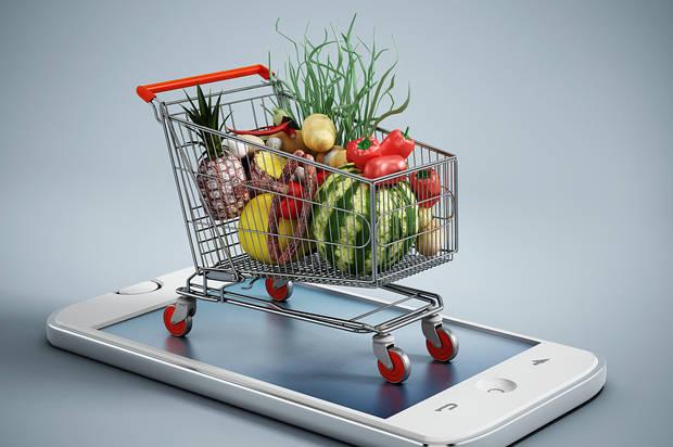 Best Place Order Groceries Online