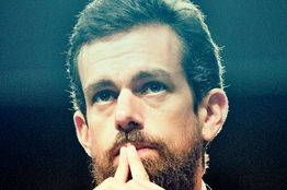 Twitter Is Struggling but Jack Dorsey's Other Company Is Nearing an All-Time High