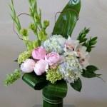 Lovely Peonies In Las Vegas Nv Signature Flowers