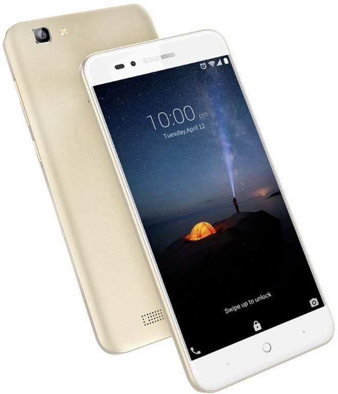 ZTE BLADE A612 DualSIM LTESmartphone 127 cm 5 Zoll 1