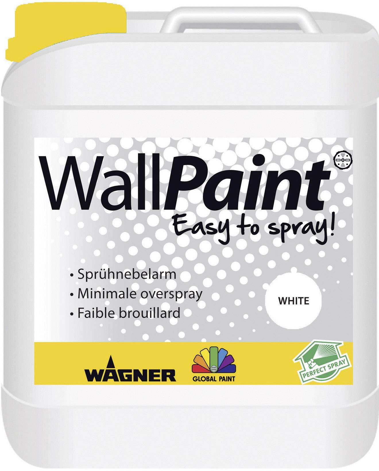 Abwaschbare Wandfarbe Weiss Matt – Wohn-design