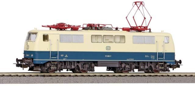 Piko H21 21 H21 E-Loc BR 21 of DB