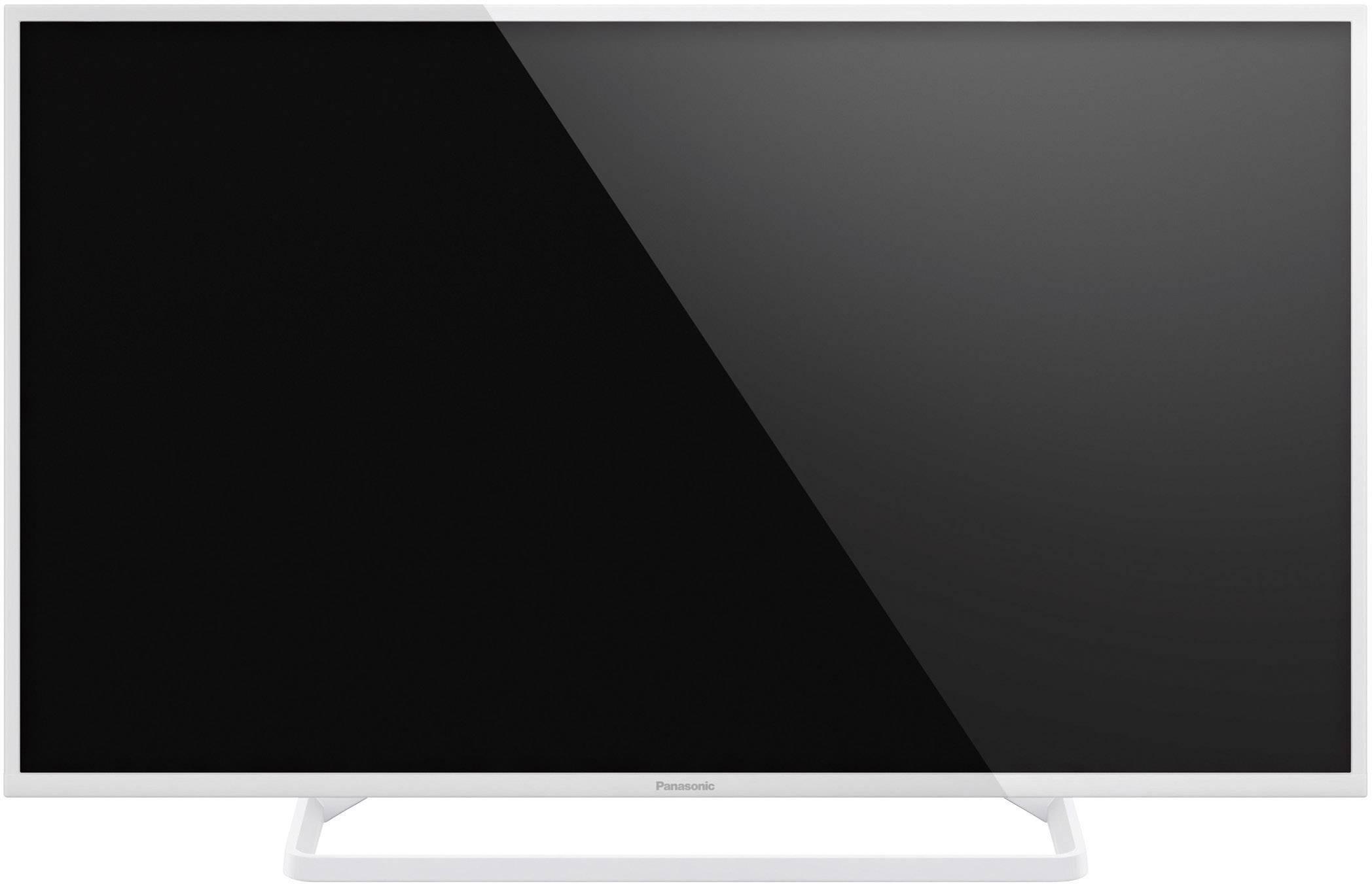panasonic tx 42asw604w led tv 105 cm 42 inch dvb t dvb c dvb s full hd smart tv wi fi pvr ready ci clean white
