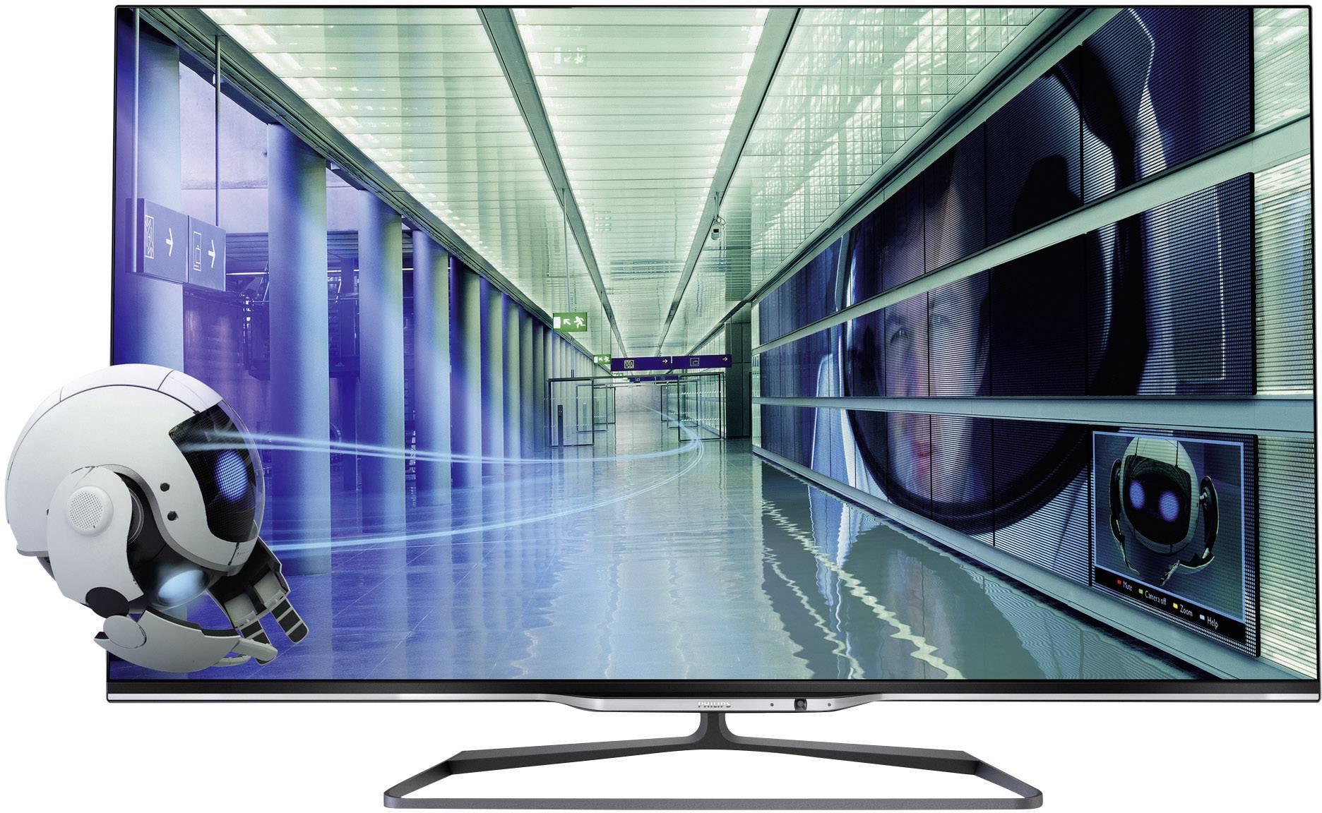 philips pfl7008k 12 led tv 140 cm 55 inch dvb t dvb c dvb s full hd 3d smart tv wi fi pvr ready ci skype blac