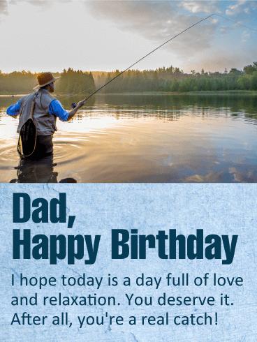 To My Amazing Dad Happy Birthday Card Birthday Amp Greeting Cards By Davia