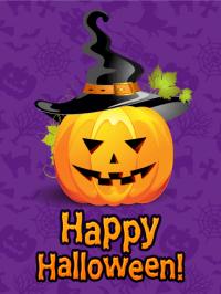 happy halloween 2018 pictures
