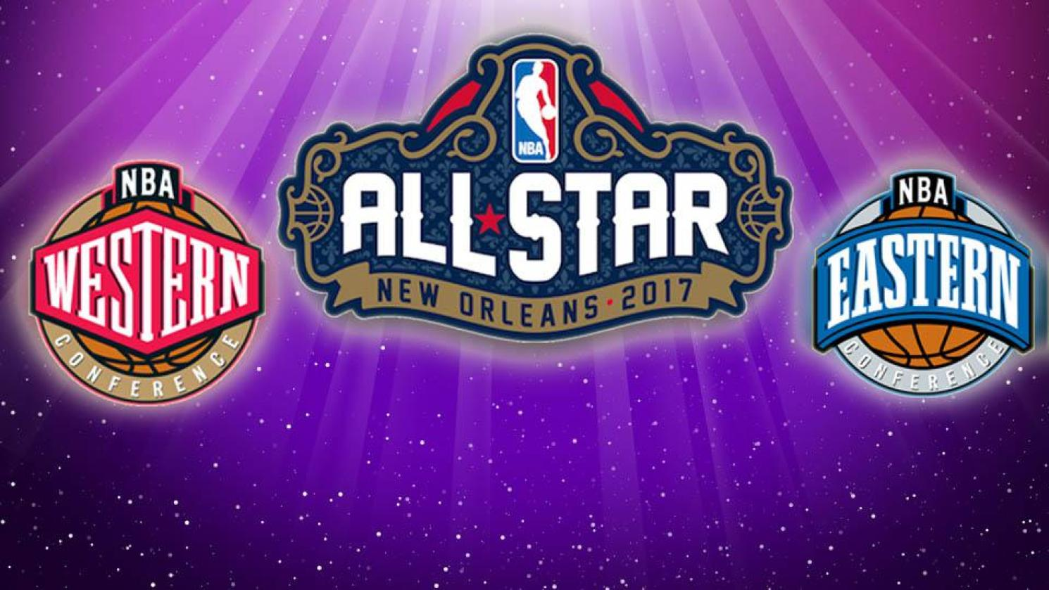 NBA All-Star 2017 Copyright: ISTIMEWA