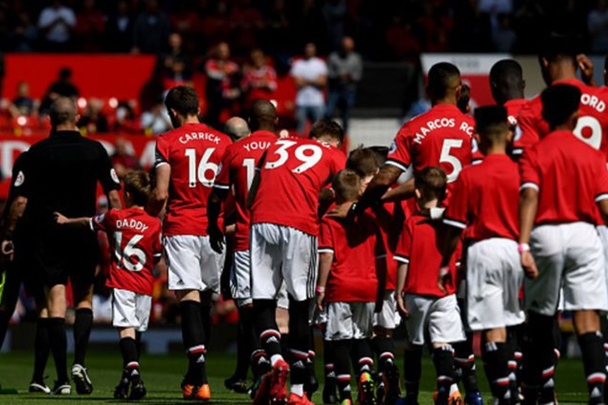 Manchester United – Page 11 – Arenanews