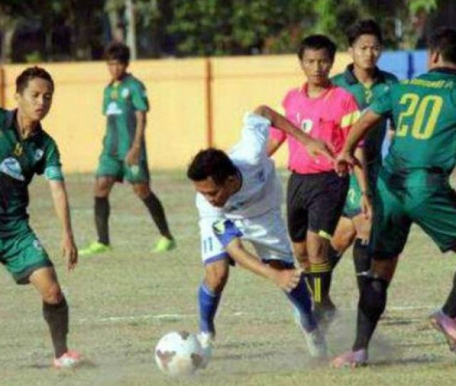 Kasus Pengaturan Skor Yang Sempat Hebohkan Sepak Bola Indonesia