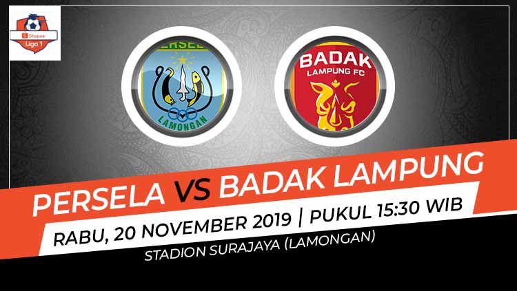 Prediksi Pertandingan Liga 1: Persela Lamongan vs Perseru ...