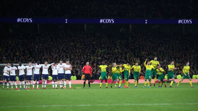 Image result for tottenham vs norwich city