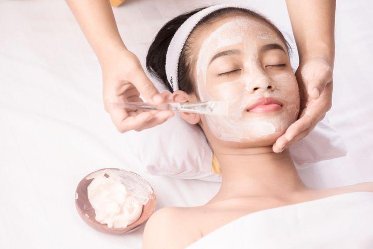 Kenali  Jenis Masker Wajah Dan Kegunaannya