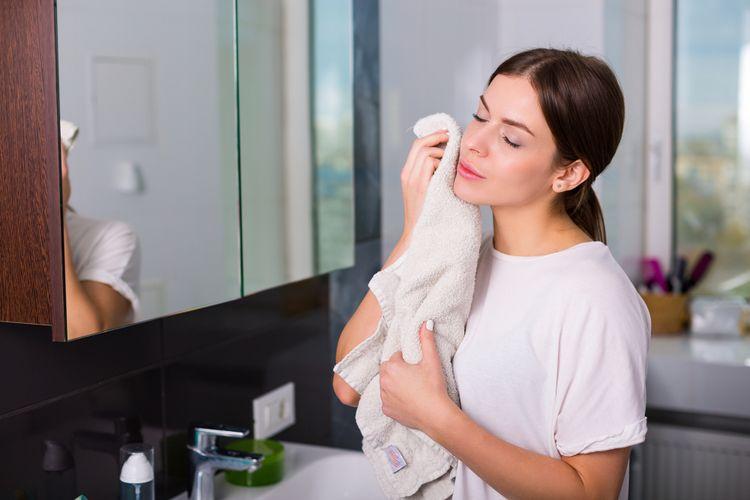 6 Trik Memilih Gentle Face Cleaner Yang Bagus Serasi Dengan Jenis Kulit