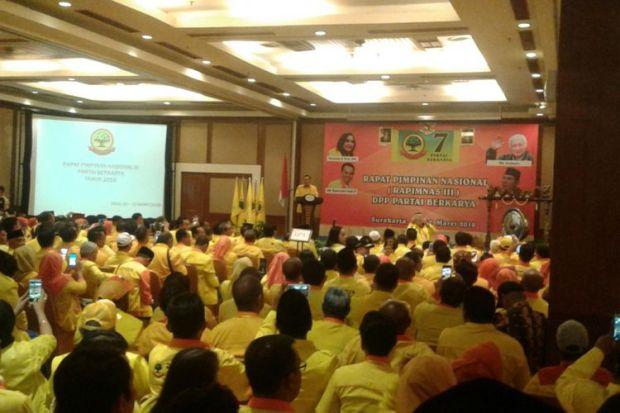 Tommy Soeharto Siap Terima Estafet Ketum Partai Berkarya
