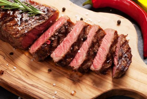 Image result for Memakan daging berlebih