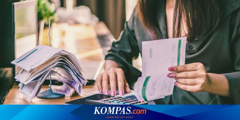 Syarat dan prosedur daftar umkm online. Pemerintah Akan Beri Modal Kerja Rp 2 Juta Bagi Ibu Rumah Tangga Halaman All Kompas Com