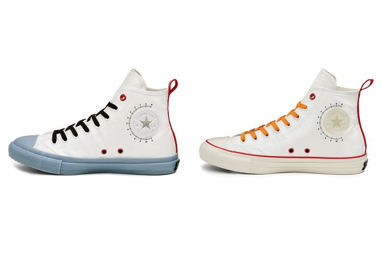 Chuck Taylor All Star 100 Spacesuits