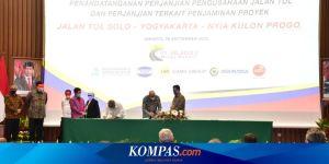 [POPULER PROPERTI] Adhi Karya Raih Kontrak Baru Rp 19,7 Triliun Hal