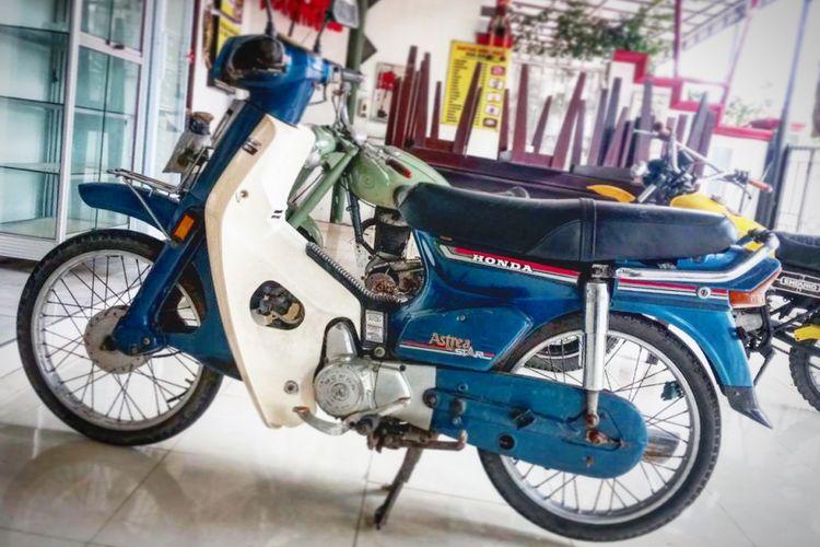 Honda Astrea Star