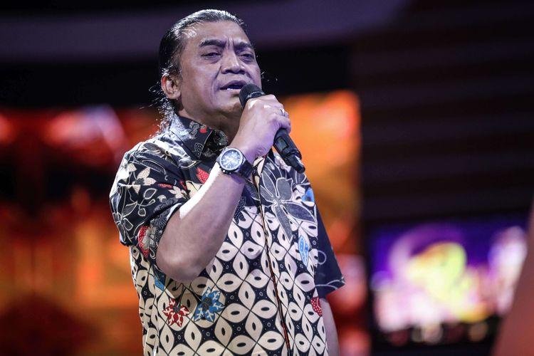 Ambyar Didi Kempot Segera Rilis Album Fisik Bertema Patah Hati
