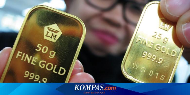 Pemasaran produk cicil emas di bsm kcp darussalam banda. Cicil Atau Gadai Emas Di Bank Syariah Mandiri Bisa Umrah Gratis