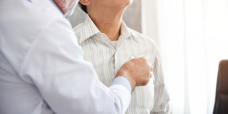 The Importance of Early Diagnosis, The Following are Early Signs of Lung Cancer All