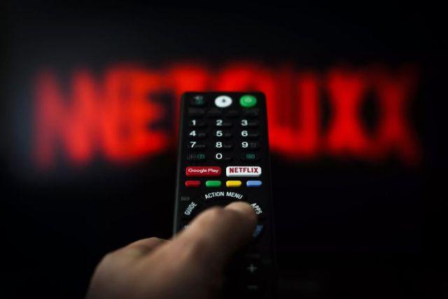 Nonton Netflix