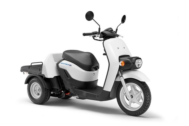 Honda pamerkan kendaraan listrik di Tokyo Motor Show (TMS) 2019