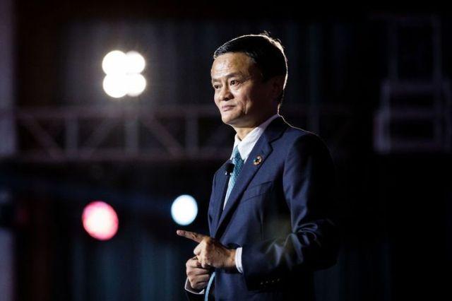Di Manakah Jack Ma Ketika Bisnisnya Digilas Otoritas China? Halaman all -  Kompas.com