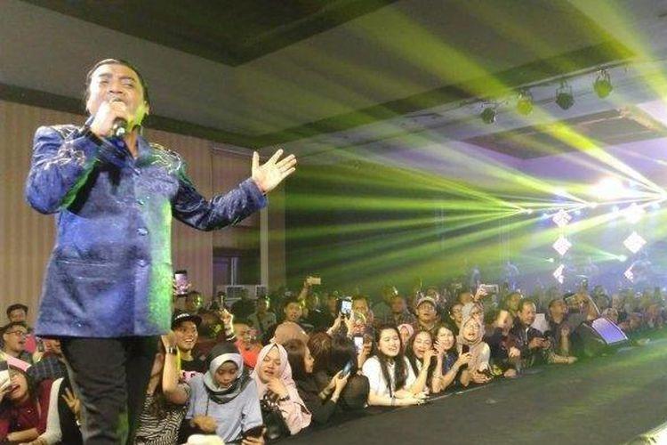 Siap Siap Ambyar Bersama Didi Kempot Di Konangan Concert