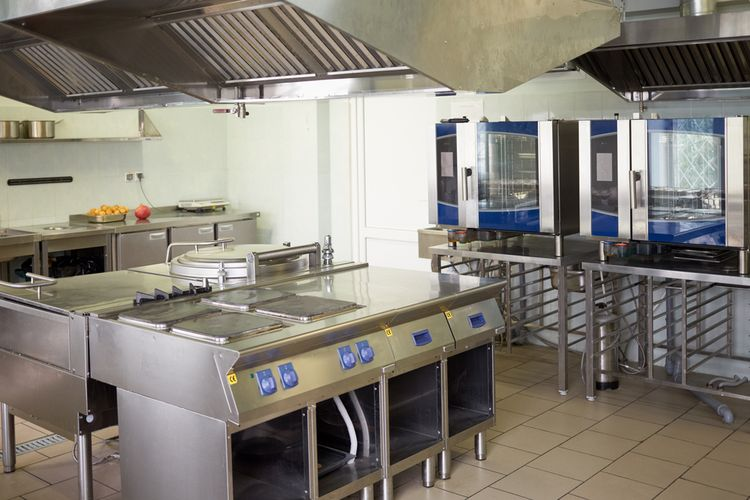 The only thing you need to take care of is that your kitchen is located near to where your target audience is. Membaca Peta Persaingan Cloud Kitchen Di Jakarta Ini 7 Pemainnya Halaman All Kompas Com