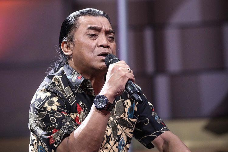 Didi Kempot Meninggal Fenomena Lagu Sedih Maestro Campursari Yang
