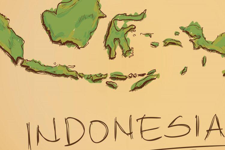 Jual mainan kayu pintar peta indonesia puzzle terbaru online di blibli ✔️ penjual terpercaya ✔️gratis ongkir ✔️jaminan 14 hari pengembalian! Kala Belajar Peta Buta Tak Lagi Bikin Pening