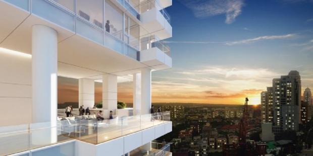 Rumah dan Apartemen Mewah Dikenai PPN-BM Akhir Mei