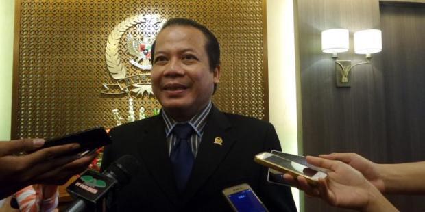 MPR akan Pilih Pimpinannya Senin