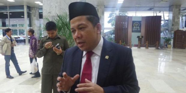 Politisi PAN Pimpin Komisi VIII DPR
