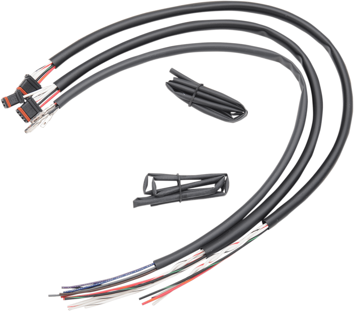 Wire Harness 04 Road King