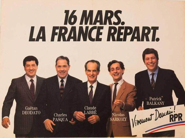 PROPORTIONNELLE… SOUVENIR… MARS 1986, LA PREMIÈRE ET DERNIÈRE ÉLECTION À LA  PROPORTIONNELLE EN FRANCE, ET UNE BROCHETTE QUI PROMET – Journalisme pensif