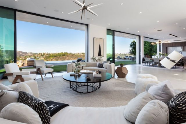 The 6 Top Interior Design Trends for 2021 - Mansion Global